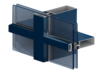 CURTAIN WALL (FACEDE) PROFILES