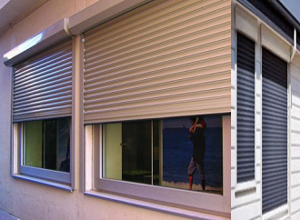 SHUTTER and BLINDS PROFILES